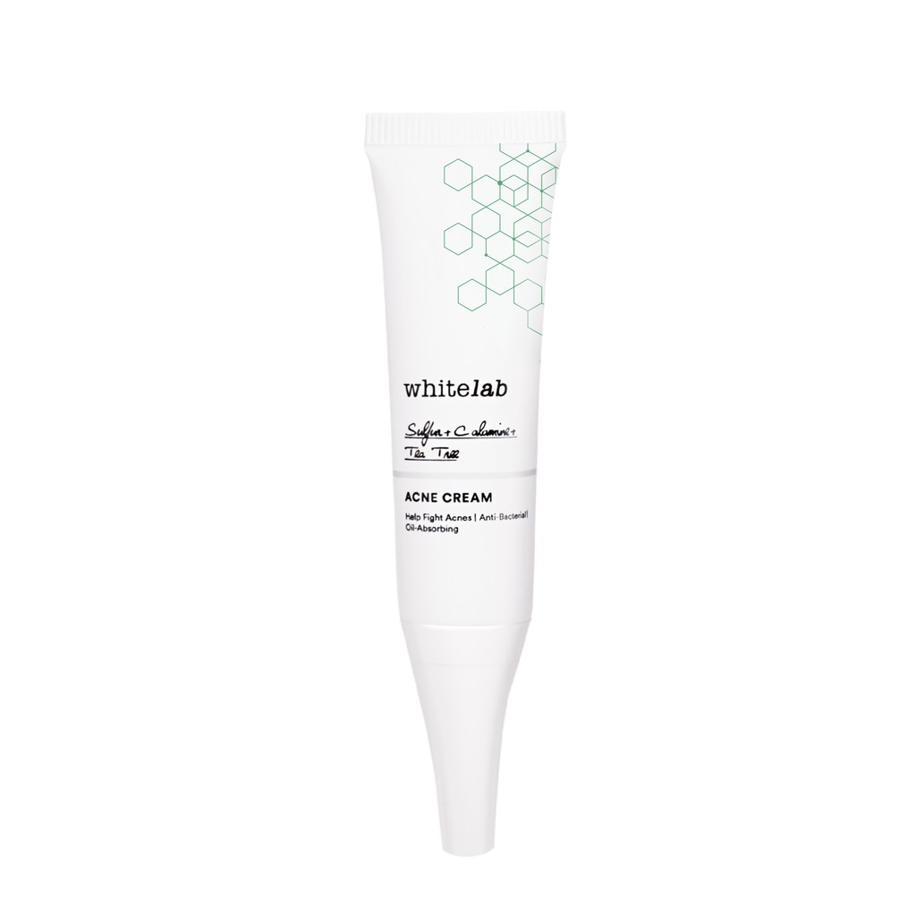 Whitelab Acne Cream 10gr-1