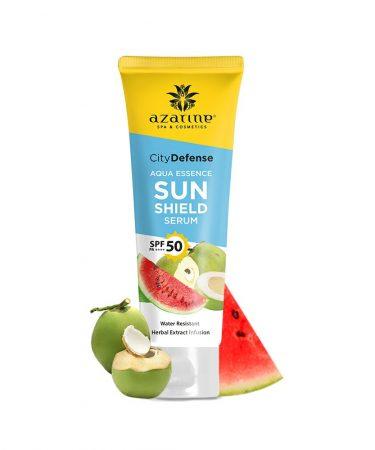 Azarine Aqua Essence Sunshield Serum SPF 50 PA++++ 100ml-1
