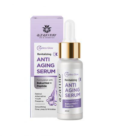 Azarine Revitalizing Anti Aging Serum 20ml-1