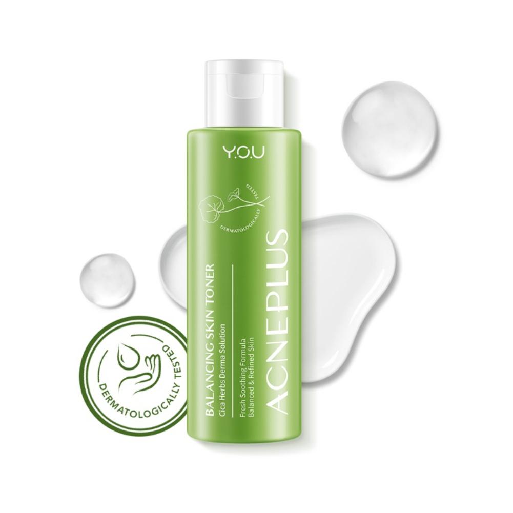 YOU AcnePlus Balancing Skin Toner 100 ml-1
