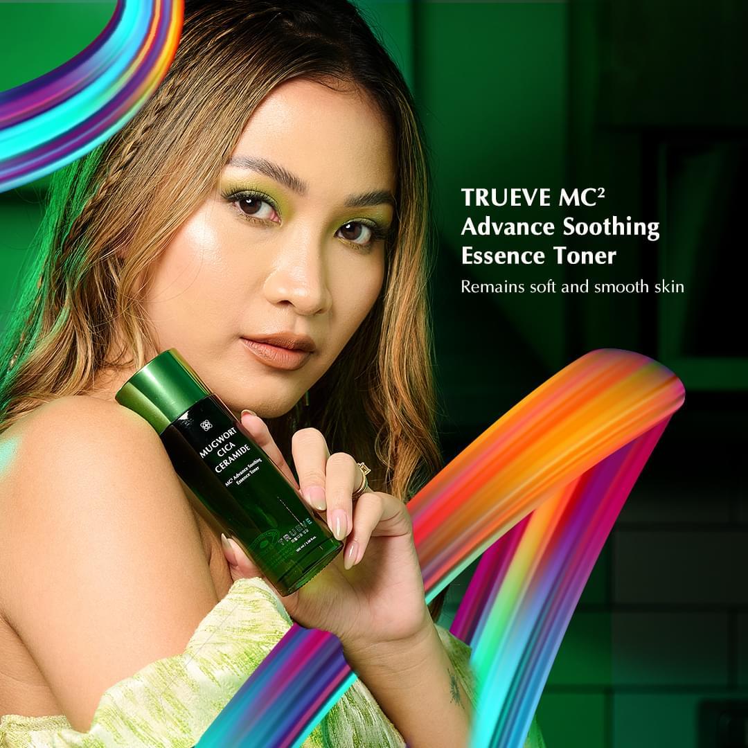 TRUEVE MC² Advance Soothing Essence Toner