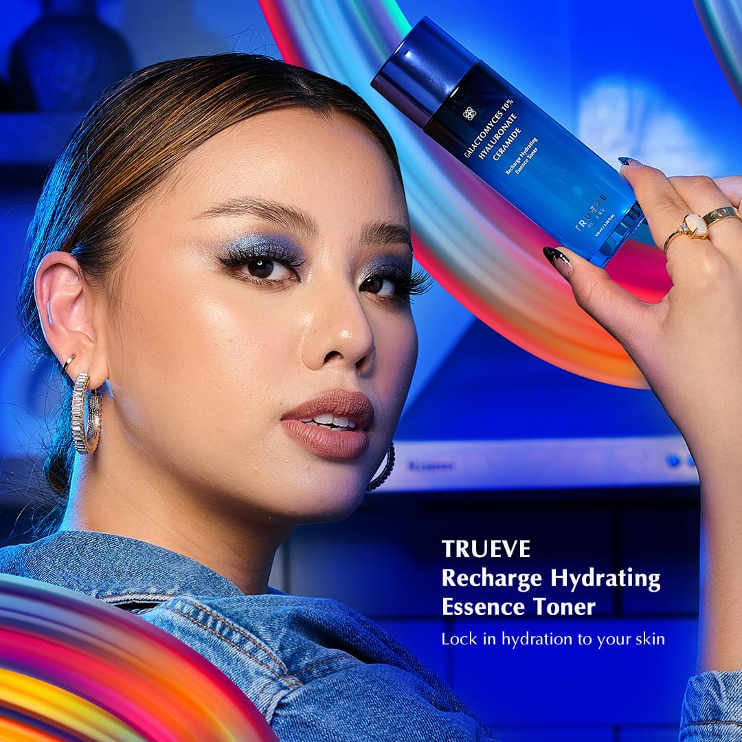 TRUEVE Recharge Hydrating Essence Toner